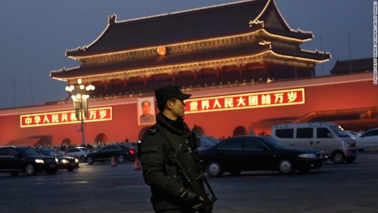 Хятадын шүүх авлигын 31883 хэргийг эцэслэн шийдвэрлэжээ
