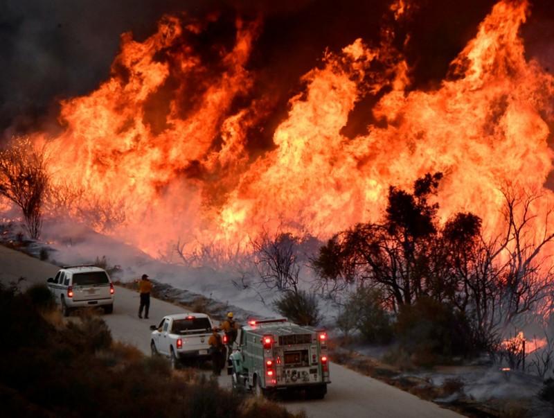 Гал түймрийн аюулд өртөхөөс сэрэмжлүүлж байна