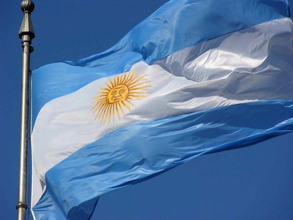 Аргентин улс руу визгүй зорчино